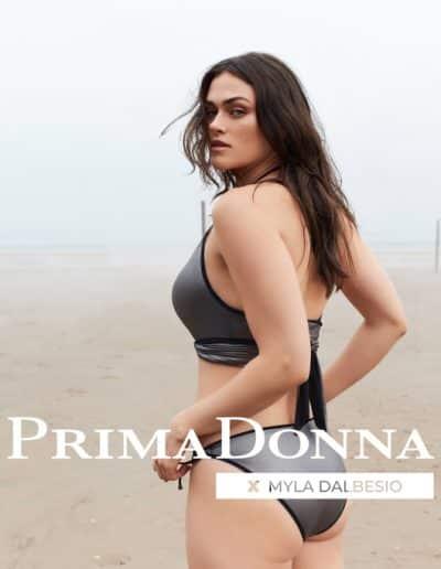 PrimaDonna x Myla Dalbesio